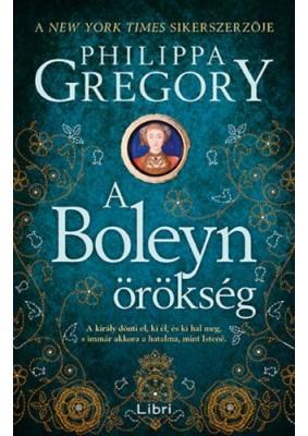 A Boleyn-örökség