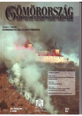 Gömörország 2012 Ősz
