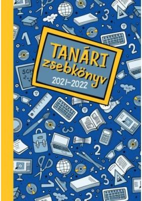 Tanári zsebkönyv 2021-2022