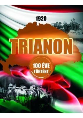1920 - Trianon - 100 éve történt